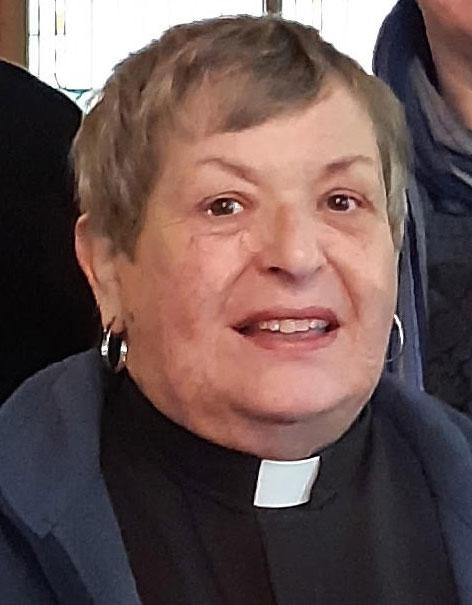 Rev. Susan Tate